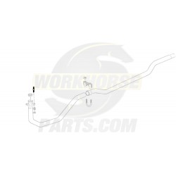 12337861  -  Stud - Exhaust Pipe (L57 - 6.5L)