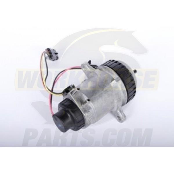 10226035  -  Fuel Filter Asm w/ WIF Sensor (L57 - 6.5L Diesel)
