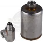 W8006889 - 2004+ Fuel Filter W / Adapter Kit