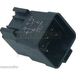 12193601  -  Relay - Fuel Pump & Park/Neutral Position Switch