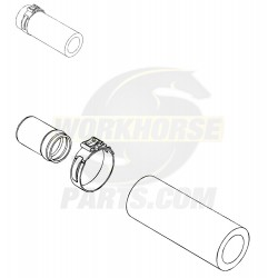 15151239  -  Cap Asm - Fuel Tank Vent Pipe