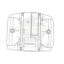 W0004285  -  Module Asm - Electronic Brake Control