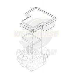 W8000514  -  Kit - Electronic Brake Control Module