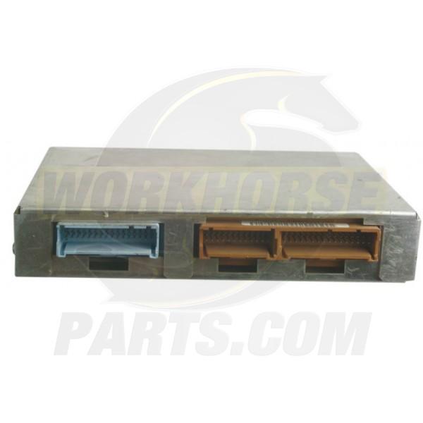 W8000550  -  6.5L Module PCM (reman)