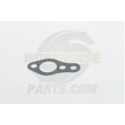 03754587  -  Water Pump Gasket (L31 - 5.7L)