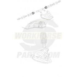 14026599  -  Seal - Steering Knuckle Upper Control