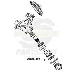 W8000410 - Rear Pinion Oil Seal