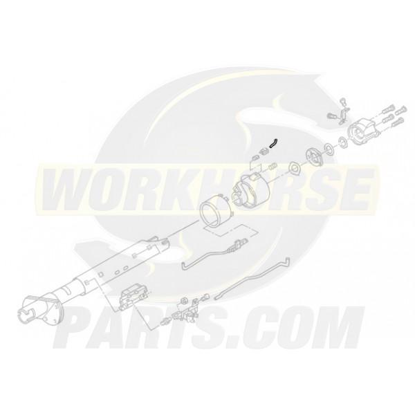 07840995  -  Pointer - Transmission Control Indicator