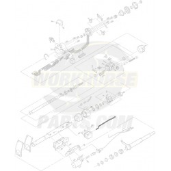 26015757  -  Rod - Dimmer Switch