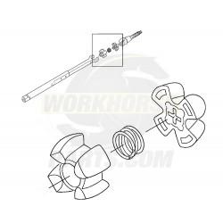 26026564  -  Kit - Steering Shaft Sphere