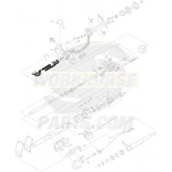 26028851  -  Switch - Windshield Washer and Wiper