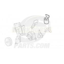 26048229  -  Power Steering Fluid Reservoir Kit