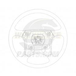 """W0000051  -  15"""" Steering Wheel"""