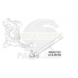 W8007301  -  Kit - Tie Rod End Asm (RH & LH Ends)