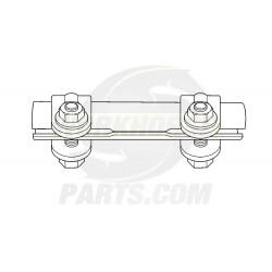 W8803014  -  Kit - Adjuster, Steering Linkage Tie Rod