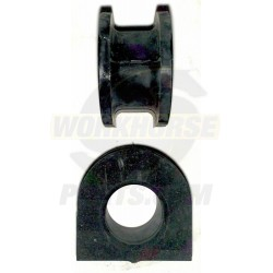 "W8803039  -  P42 IFS Front Sway Bar Bushing (1-3/8"") (Not For RV's)"