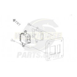 01995406  -  Switch Asm - Headlamp