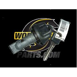 W0000290  -  Ignition Asm-with Key