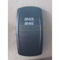 W0006444  -  Switch Asm - Grade Braking