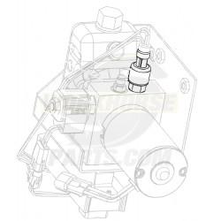 W8001115  -  J72 Pressure Transducer
