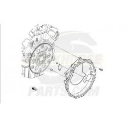 15177423 - Flywheel Cover Housing