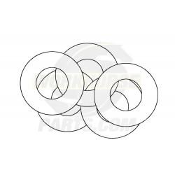 15634672  -  Shim Kit - Inner and Outer Pinion Bearing Shims