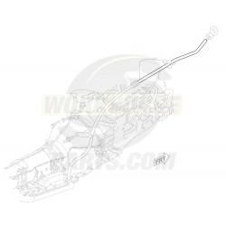 15979504  -  Tube Asm - Transmission Fluid Filler