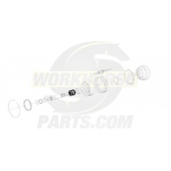 24209475  -  Shaft Assembly - Sun Gear