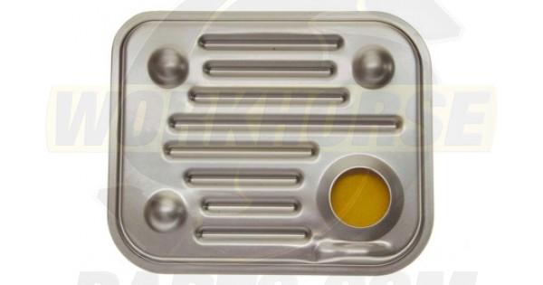 Filtran 807180 Transmission Filter 4L80E 91-96