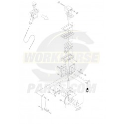 W8005299  -  Remote Shifter Solenoid Assembly