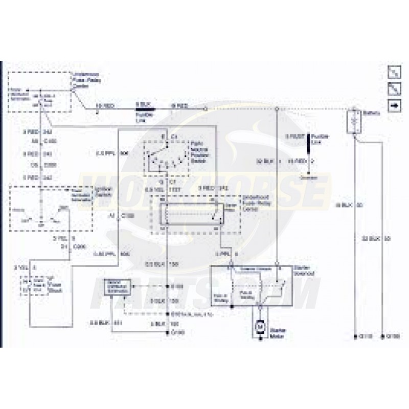 2002 Workhorse P32 8.1L Wiring Schematic Download - Workhorse Parts | Workhorse Motorhome Chassis Wiring Diagram |  | Workhorse Parts